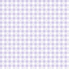 Sorbets  Lavender Gingham 23691-L by Quilting by OakHillFabrics