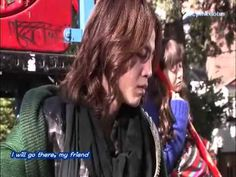 [ENG SUB][MV] Jang Geun Suk <3 Take Care, My Bus (Mary Stayed Out All Night)