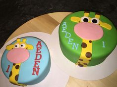 Cupcakes, Cupcake Cakes, Smoothies, Projects To Try, Birthday Cake, Party Ideas, Desserts, Baby, Kids