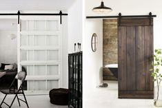 DIY - Inspiration til din egen garderobe - H & M Home, Take Me Home, Loaf Furniture, Tall Cabinet Storage, Small Spaces, Entryway, Doors, Living Room, Interior