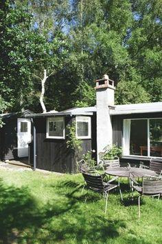 Anne Black's summer cottage | Photo Brigitta Drejer, Boligmagasinet