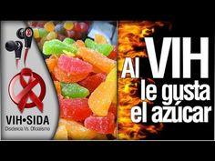 Al VIH le gusta el azúcar