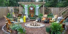 How to Create A Moroccan-Inspired Backyard Oasis