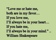 Looking for Shakespeare Love Quotes? Here are 10 Famous William Shakespeare Love Quotes Shakespeare Quotes About Death, Shakespeare Quotes On Friendship, Romantic Shakespeare Quotes, Citation Shakespeare, Romantic Words, Romantic Quotes, William Shakespeare, Love Hate Quotes, Falling In Love Quotes
