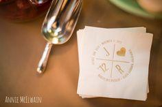 Rancho Dos Pueblos Wedding by Annie McElwain (via The Santa Barbara Wedding Standard Inspiration Blog)