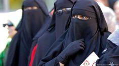 """Islam-Gelehrter: """"Koran schreibt keinen Nikab vor"""""""