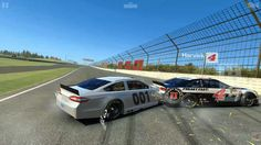 Part 16 from Real Racing 3 Car Crashes Series