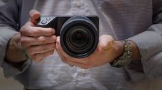 Lytro changed photography — now can it get anyone to care?
