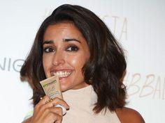 Inma Cuesta se estrena como embajadora de la BB Cream de Garnier