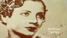 Eva Duarte de Peron en distintos momentos de su vida como actriz 1952 Movies, Movie Posters, Pictures, Films, Film Poster, Cinema, Movie, Film, Movie Quotes