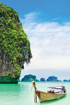 The 10 Cheapest Places to Travel in 2018—You'll Be Surprised #purewow #vacation #domestic #scrimp #international #travel #vacation inspiration #airline travel