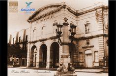 30 de marzo de 1993 el Teatro Morelos fue declarado Monumento Histórico Nacional, construido entre 1883 y 1885 en el Centro Histórico de la ciudad de Aguascalientes; sus características representan el gusto oficial de la época. Eventos relevantes han tenido lugar en su interior, como la Convención Nacional Revolucionaria de 1914.
