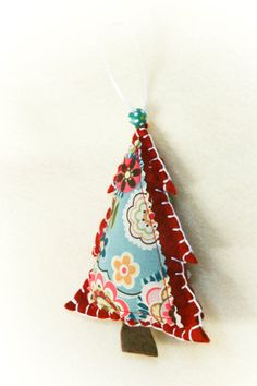 .christmas tree ornament