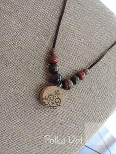 Statement necklace Wine cork necklace Conversation piece Wine aficionado Vineyard wedding Bridesmaid gift (N043)