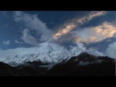 Beautiful Earth Footage HD