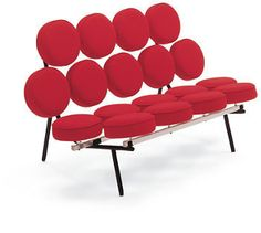 #Design Within Reach      #sofa                     #Nelson #Marshmallow #Sofa #Crepe                   Nelson Marshmallow Sofa - Crepe                                               http://www.seapai.com/product.aspx?PID=204917