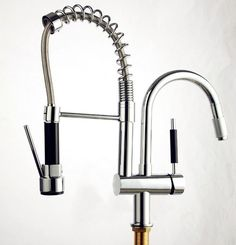 high fashion kitchen faucet pull spray modern kitchen faucets stainless steel kitchen faucet single handle pull spray