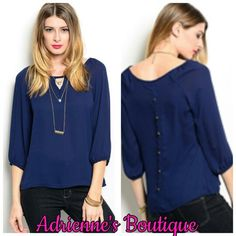 Shop Adrienne's Boutique on Facebook or call us at 225-622-3156.