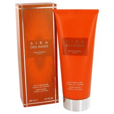 Sira Des Indes by Jean Patou Body Lotion 6.7 oz
