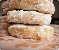Desserts With Biscuits, Mini Desserts, Dessert Biscuits, Biscuit Cookies, Biscuit Recipe, Brownie Cookies, Cake Cookies, Cooking Chef, Cooking Recipes