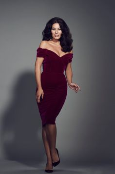 Velvet Crush... Our signature Fatale Pencil Dress has been recreated for our Immodesty Blaize Edit in sumptuous magenta velvet #fashion #style #ImmodestyBlaize #velvet #retro #vintage #elegant #chic #classic #sophisticated #celeb #celebrity #celebstyle #celebritystyle #getthelook #theprettydress #theprettydresscompany