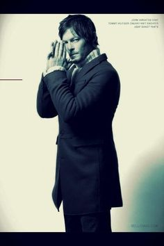 Norman Reedus ...for Bello magazine
