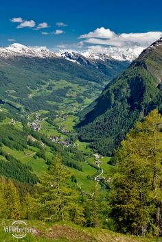 East Tyrol Austria, by view.factory