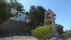 Agios Ioannis (Klášter svatého Jana) - ostrov Kos