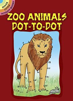 Zoo Animals Dot-to-Dot (Dover Little Activity Books) by Barbara Soloff Levy http://www.amazon.com/dp/0486420906/ref=cm_sw_r_pi_dp_5pb-tb19MQCEF