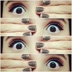 EyesNail BlackGold