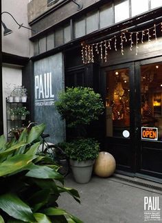 paul deco french gallery . BBAA. store
