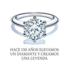 El anillo que encierra la promesa de una hermosa vida juntos. #TiffanyPeru #EngagementRings #EngagementIcon #WeddingTime #wedding #weddinggift #bride #bridetobe #bridestory #luxury #Equisite #diamonds #diamondgirl #WhiteGold #jewerly #jewerlylover #Magical #lovePromise #lifeTogether #creatingstories #creatingmagic #gettingmarried #gygjoyeros http://bit.ly/2plKN0o http://gelinshop.com/ipost/1525606118897605032/?code=BUsCq6gDdmo