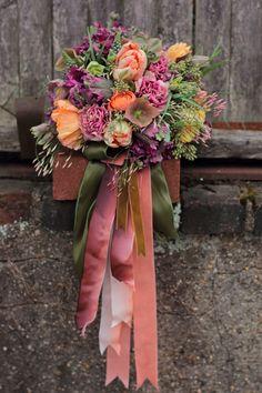 ariella flowers   One for the {Portfolio} Books - Love 'n Fresh Flowers