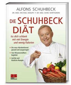 Die Schubeck Diät: Was steckt hinter dem Abnehm-Konzept des Starkochs   Sports…
