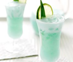 Blue Hawaiian | Epicurious.com