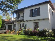 Monterey Revival Architecture | Monterey Revival House resized 600
