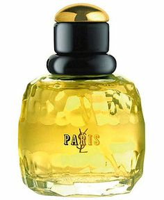 YSL Paris for Women Perfume Collection @ Macy's- 4.2 oz= $98.00