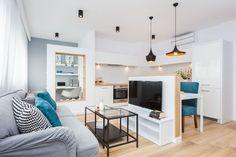 Mieszkanie na sprzedaż- Fabryka CzekoladyIII