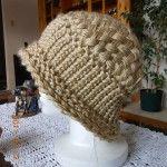 Loom Hat Pattern