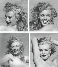 Marilyn Monroe~ ❤❦♪♫