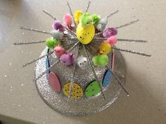 Make your own Easter hat rjscraft.corrimal@gmail.com