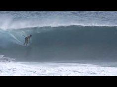 Billabong Pro Tahiti 2012 - DAY 1 HIGHLIGHTS