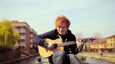 Ed Sheeran Is Heading For World Domination With His Very Own Music Label!
