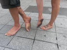 Resultado de imagem para voeux pieds nus
