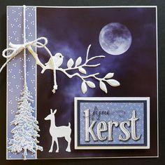 Tijdens de aanschuifworkshop van 10 november zijn deze prachtige transparante kaarten gemaakt. Christmas Cards, Cool Stuff, November, Blog, Colour, Decor, Xmas Greeting Cards, Dekoration, Decoration