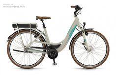 Das E-Bike Winora X375C Einrohr 7G AGT RT 16 warmgrey hier auf E-Bikes-Test.info vorgestellt. Weitere Details zu diesem Bike auf unserer Webseite.