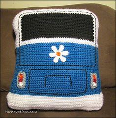 Vw-back-570_small2 I think this Volkswagon van pillow would make a cute bag!