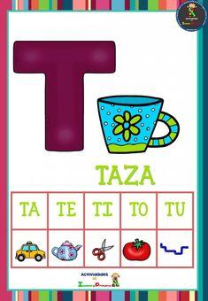 Preschool Learning Activities, Kids Learning, School Colors, Baby Grows, Phonics, Literacy, Alphabet, Homeschool, Clip Art