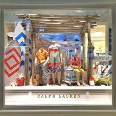 "RALPH LAUREN KIDS, ""Summertime Funtime"", pinned by Ton van der Veer"