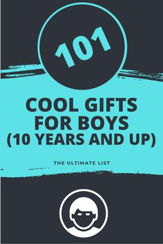 Awesome Gifts, Cool Gifts, Best Gifts For Boys, For Everyone, 10 Years, You Got This, Christmas Gifts, Cool Stuff, Check
